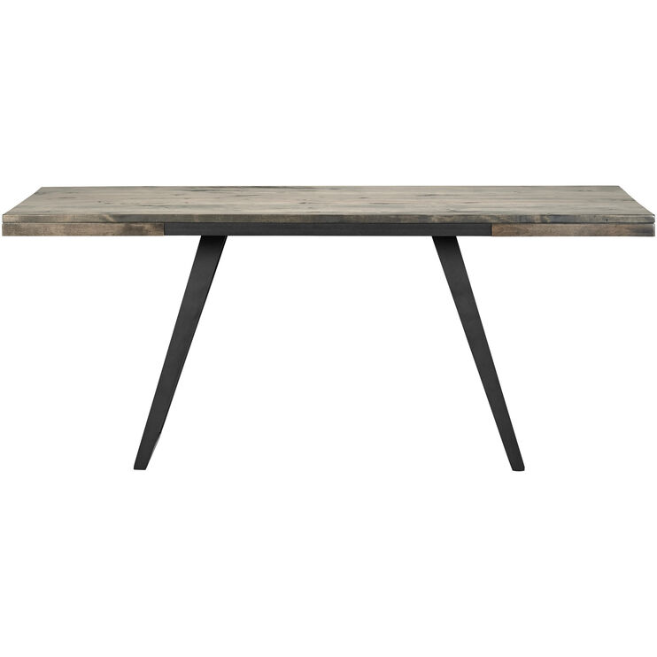 Uptown Gray Dining Table