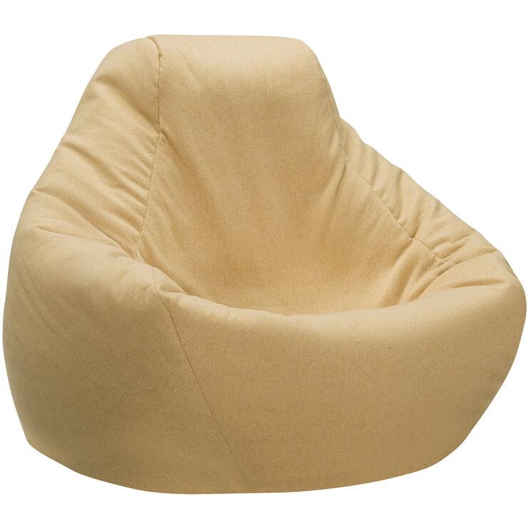 Wyatt Maize Soft Seating Chair