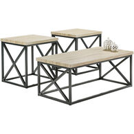 Luddington Set of 3 Tables