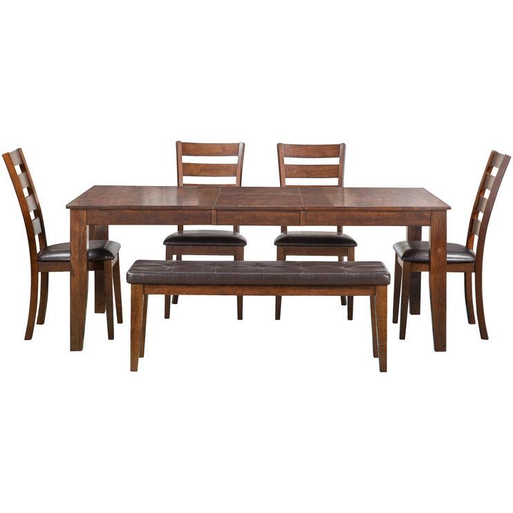 Kona 5Pc Dining Set