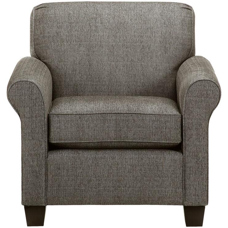 York Granite Chair