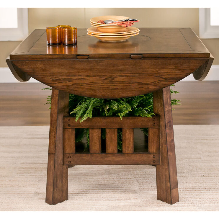 Brook Counter Dining Table
