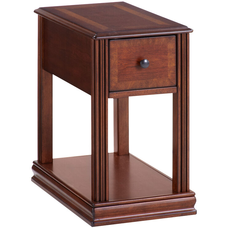 Hamlyn Chairside Table