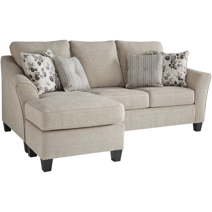 Pleasing Cyprus Driftwood Sofa Chaise Slumberland Furniture Camellatalisay Diy Chair Ideas Camellatalisaycom