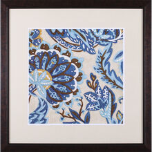 Indigo Tapestry Indigo Tapestry I