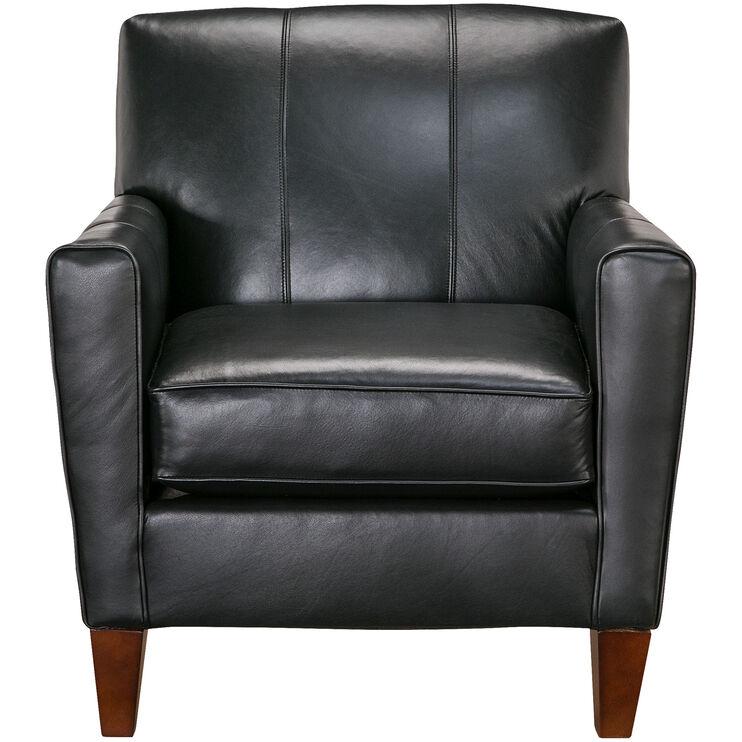 Bossa Nova Black Chair