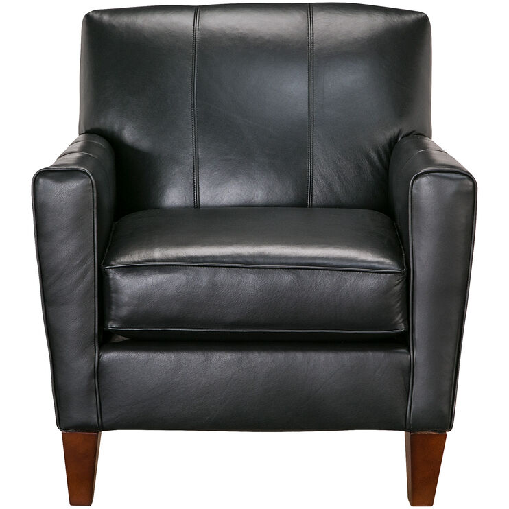 Bossa Nova Black Chair