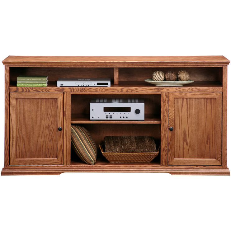 Chambers 72 Inch Hiboy Console