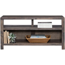 "Joshua Creek 48"" Console"