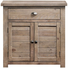 Slater Mill Pine Accent Chest