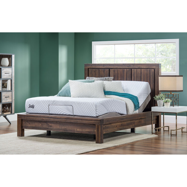 Sealy Upbeat Firm Queen Mattress