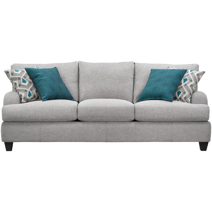 Super Ogden Quartz Sofa Slumberland Furniture Lamtechconsult Wood Chair Design Ideas Lamtechconsultcom