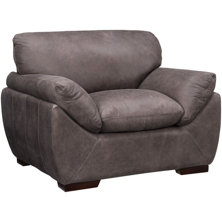 Stafford Chocolate Chair