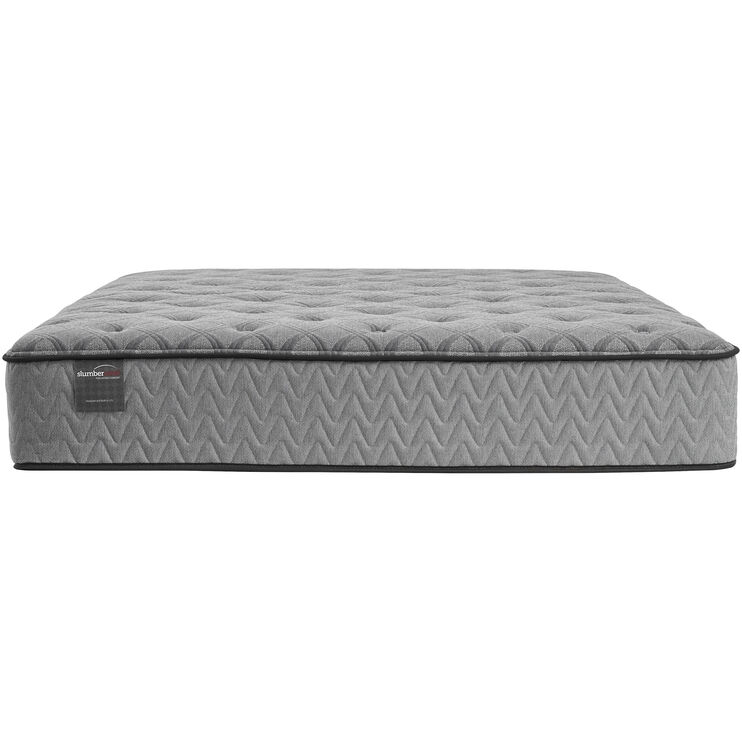 Queen Slumbercrest Firm Mattress