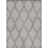 Ravinia Silverstone Natural Gray Runner