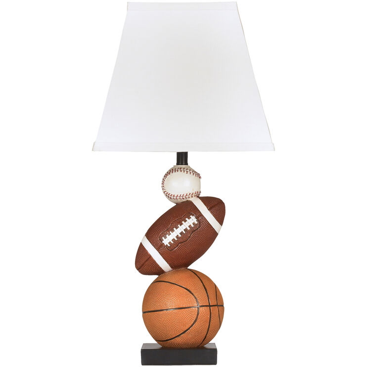 All Star Sports Table Lamp