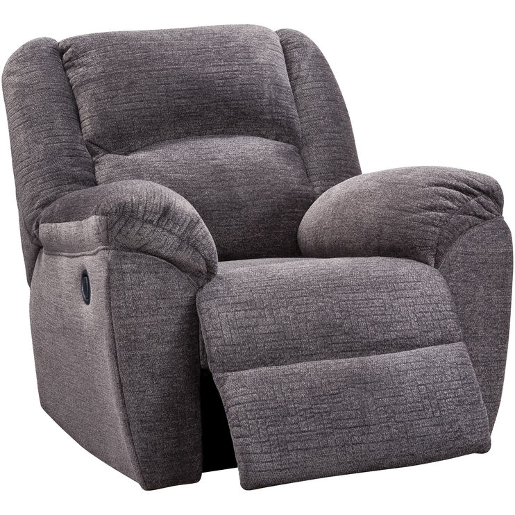 Hillside Slate Rocker Recliner