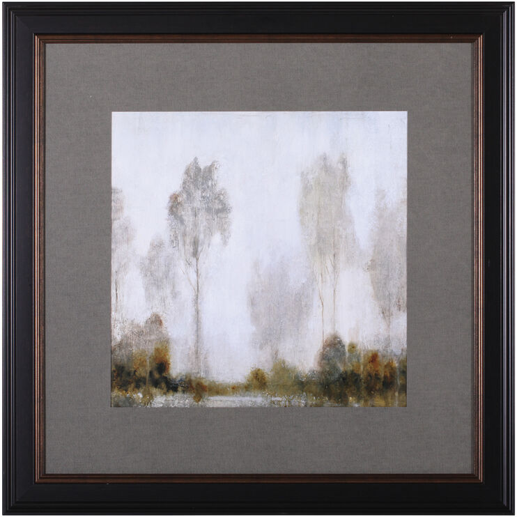 Marsh Misty I Wall Art