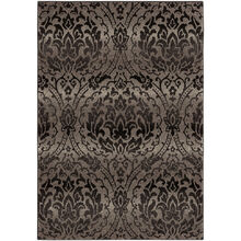 Heritage Norfolk Gray 8 x 11 Rug