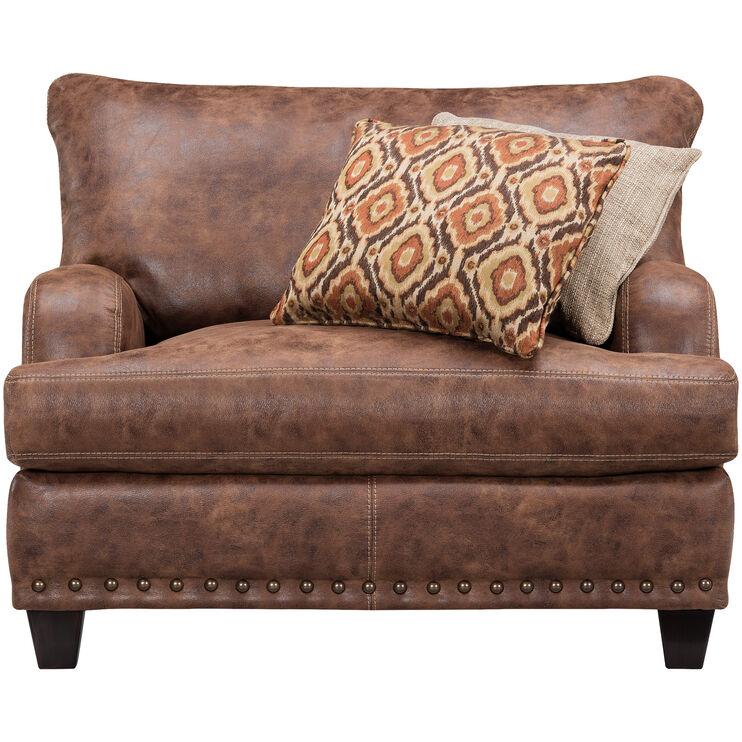 Dexter Walnut Chair