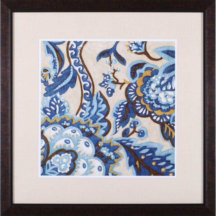 Indigo Tapestry Indigo Tapestry II