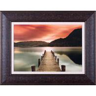 Ullswater Framed Art