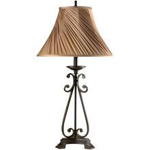 Melinda Metal Table Lamp