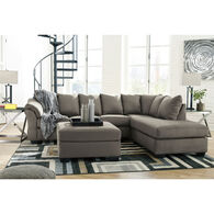 Marcy Right Chaise Sectional