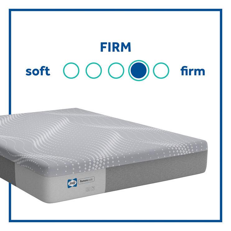 Medina Firm Foam Full Mattress