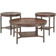 Sandling Set of 3 Tables