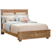 Diego Dune Queen Uph Bed