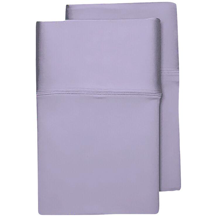 SHEEX Aero Fit Lavender Queen Pillowcase Set