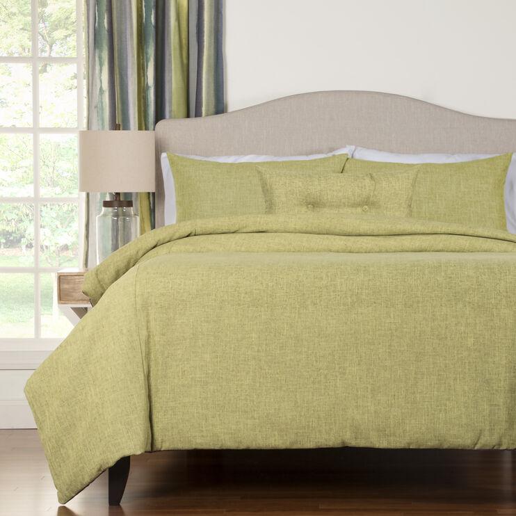 Meadowlark 5 Piece Ivy Queen Duvet Set