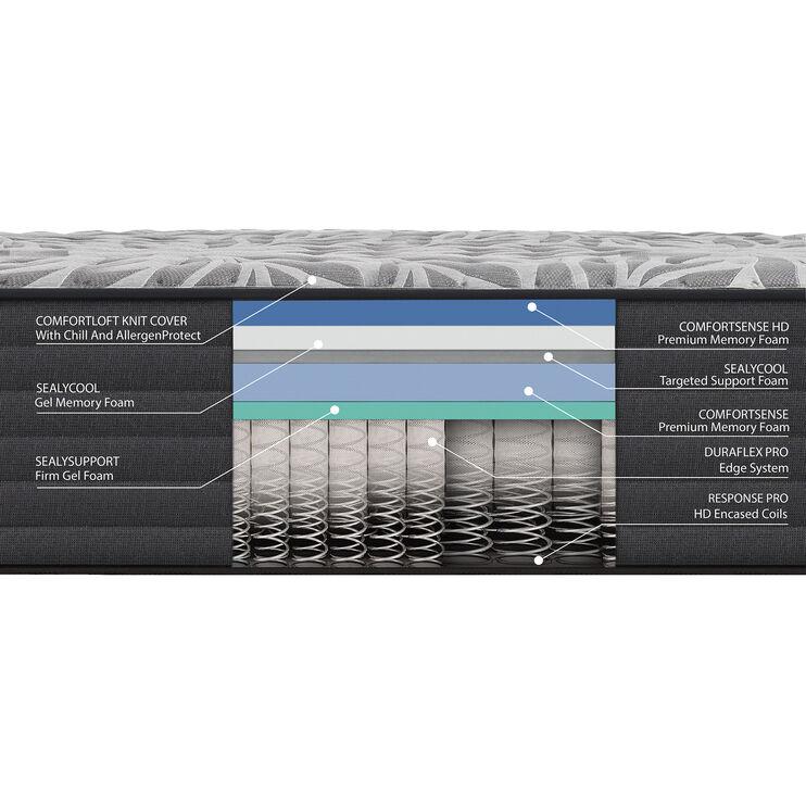 Sealy Exuberant II Firm Twin XL Mattress