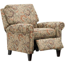 Tenor Brown Recliner