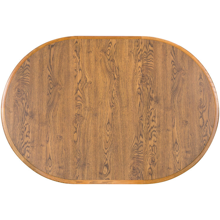 Jefferson Laminate Pedestal Table