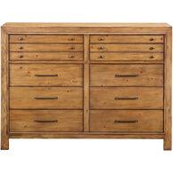 Broyhill Bethany Square Dresser