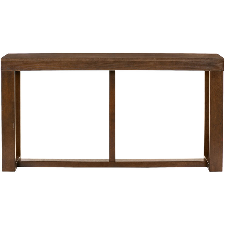 Watson Dark Brown Console Table