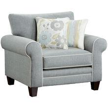 Kitts Chair