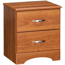 Jacob Oak Nightstand