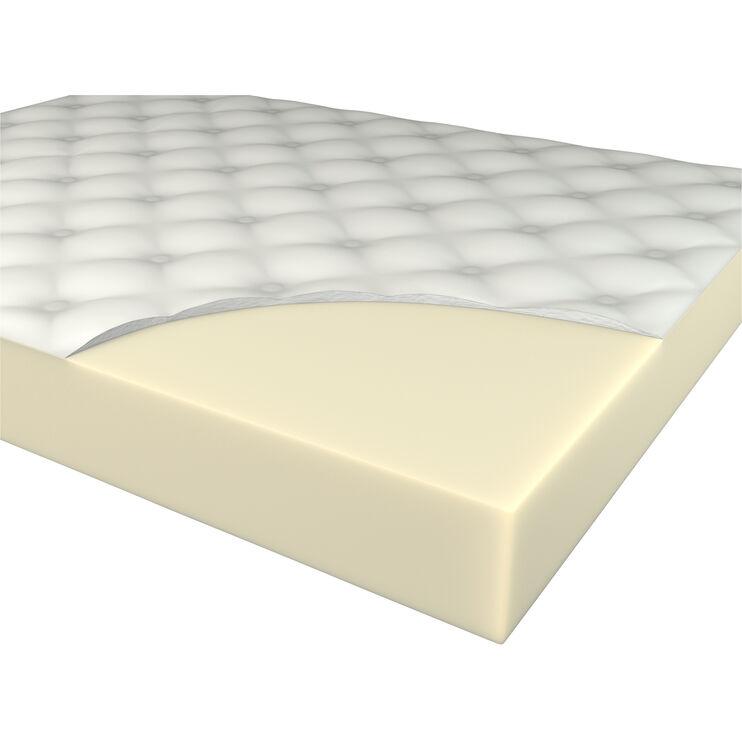 Corsicana Factory Select 8 Inch Memory Foam Twin Mattress