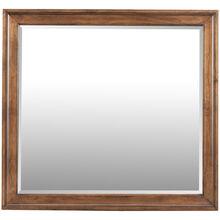 Hearthside Rustic Mirror