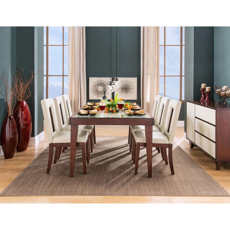 Enzo Dining Set Dining Room Ideas