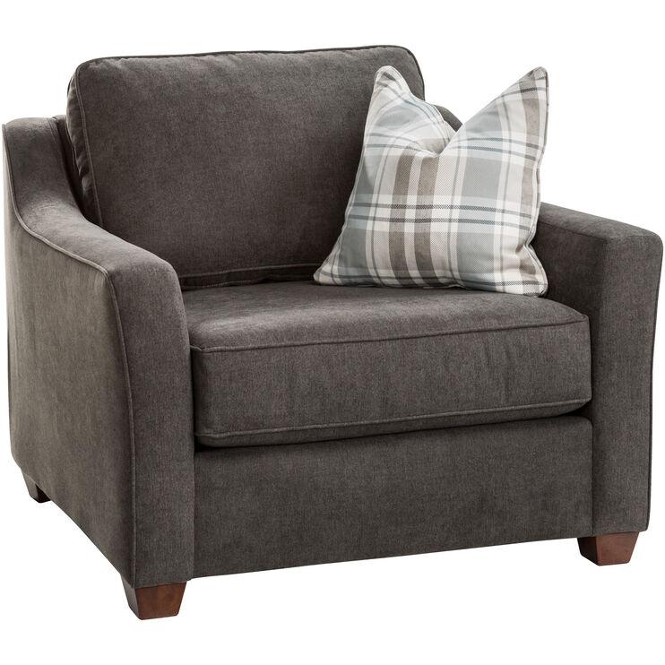Ulster Granite Chair