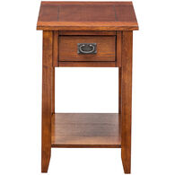 Rutledge Chairside Table