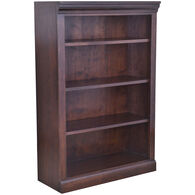 Classic 48 Inch Bookcase