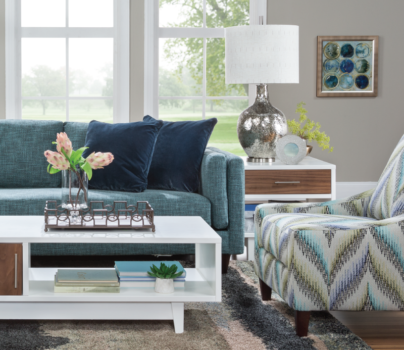 Slumberland Furniture Home Decor