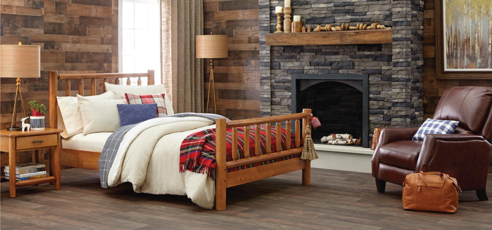 beds mattress king bed all eco plush slumberland size