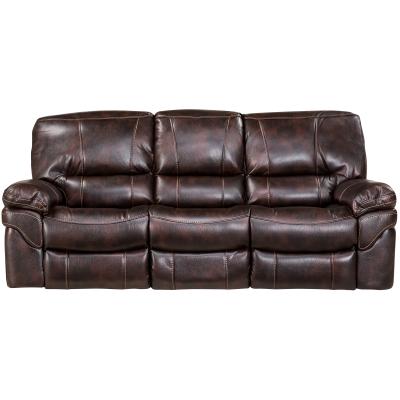 Get Comfortable In Valdez Reclining Furniture