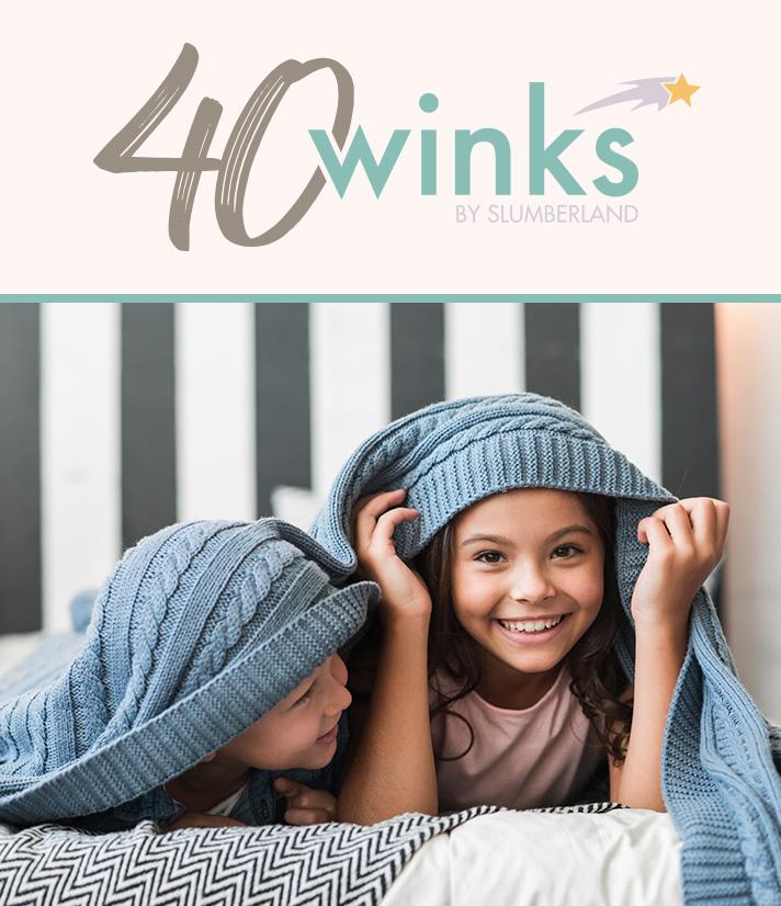 40 Winks Foundation